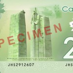 Canadian money message messes with national identity