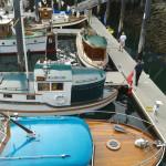 Gr Isl boats in a row