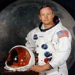 Neil Armstrong official photo