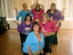The Fatimas